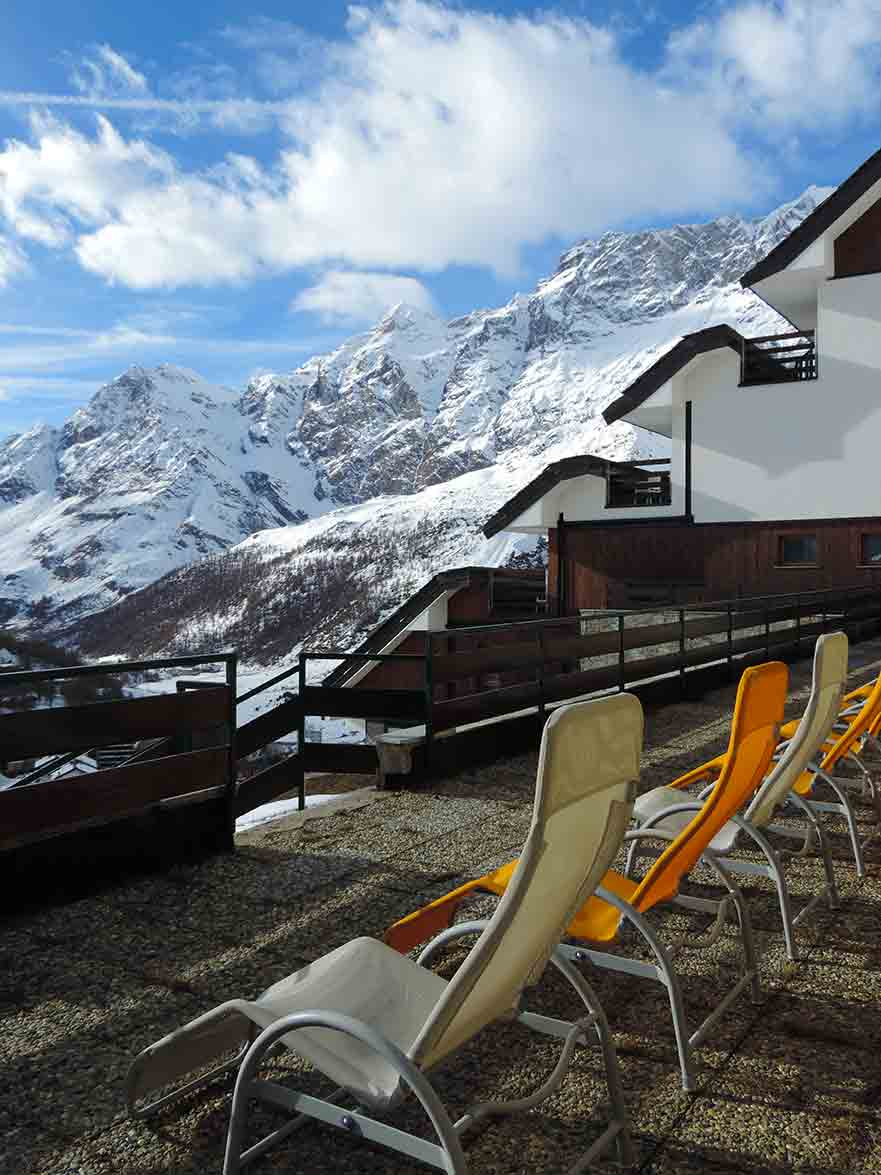 Residence Cervinia Due